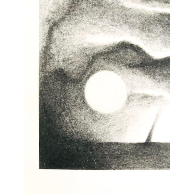 Artist - Stanislaw Panzakiewicz Title - Landscape Signed - Hand signed in pencil Year - 1983 Medium - Lithograph Frame -...