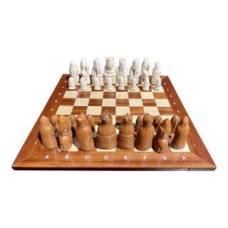 Isle of Lewis Chess Set