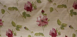 Image of Watercolor Textiles