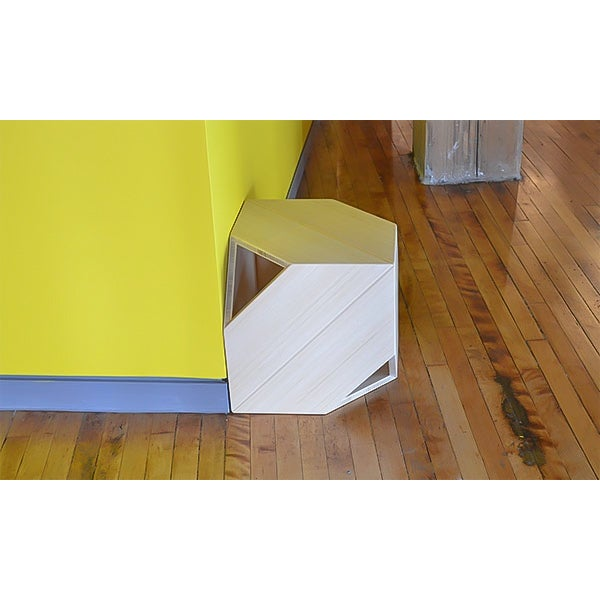 Emma Design, Contemporary Table - Image 4 of 5