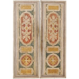 Image of Wood Interior Doors