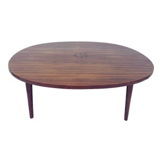 Mid-Century Coffee Table by Kipp Stewart for Drexel For Sale