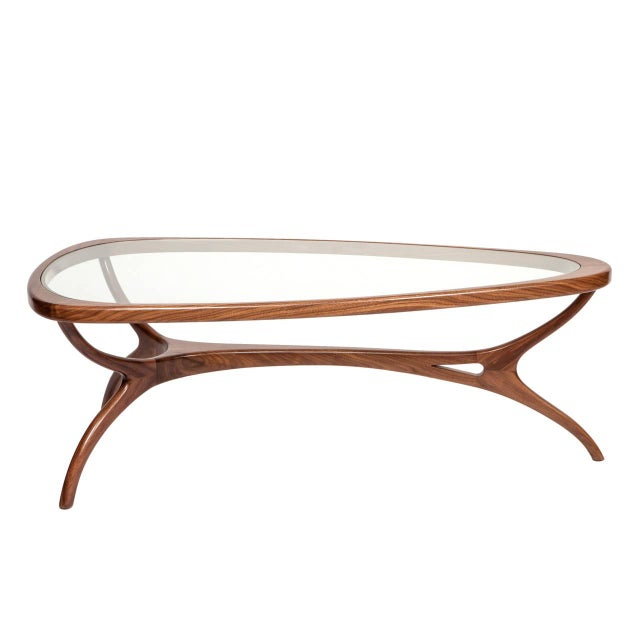 Del Court Cocktail Table For Sale In New York - Image 6 of 6
