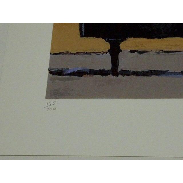 "Frederick McDuff ""Poveluder"" Print - Image 4 of 5"