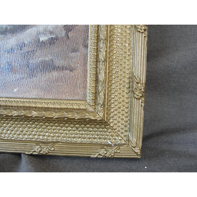 How To Tell The Style Of Your Antique Oil Painting