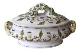 Image of Soup Tureens