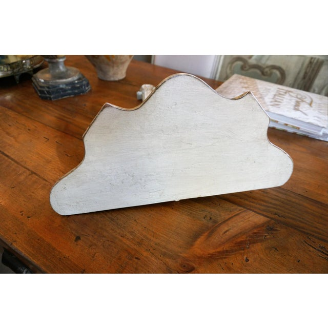 Wood Pair of 18th Century Wall Brackets For Sale - Image 7 of 11