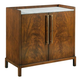 Ridge Bar Cabinet For Sale