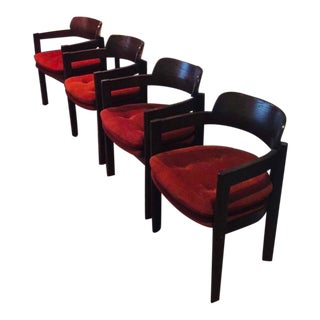 Mid-Century Vintage Boling Chair- Set of 4 For Sale