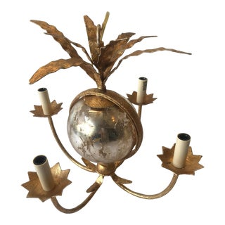 Visual Comfort Gramercy Mini Chandelier For Sale