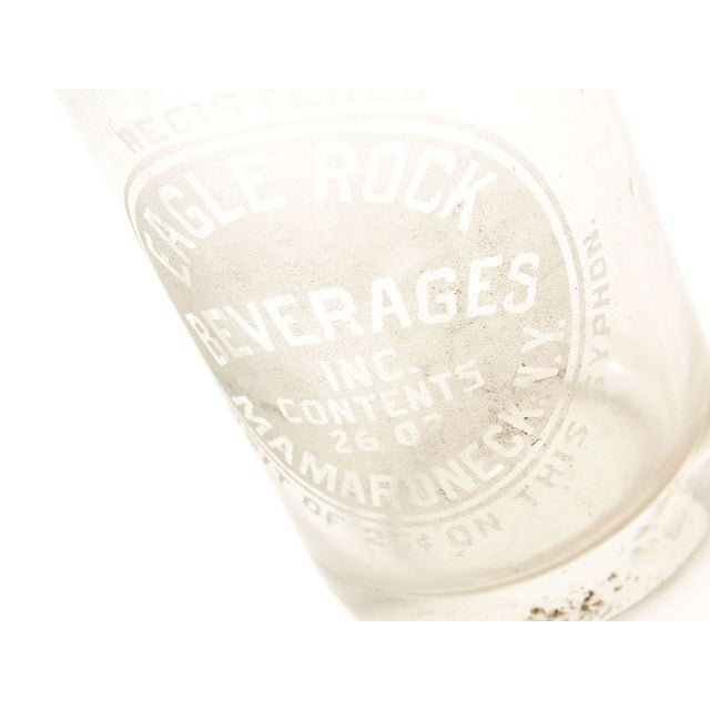 Eagle Rock Seltzer Bottle from Mamaronek, NY - Image 2 of 3