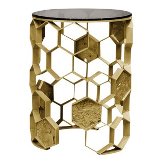 Manuka Side Table From Covet Paris For Sale