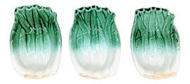 Image of Green Decorative Bowls