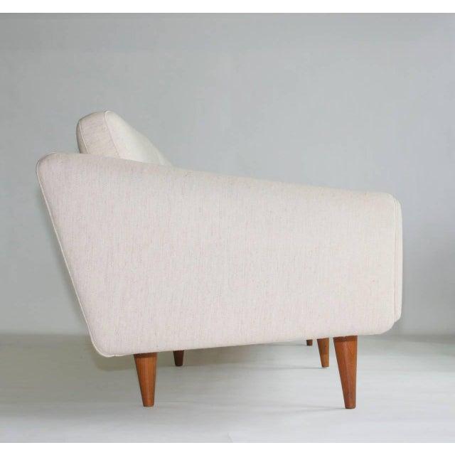 Illum Wikkelsø Sofa For Sale In Boston - Image 6 of 8
