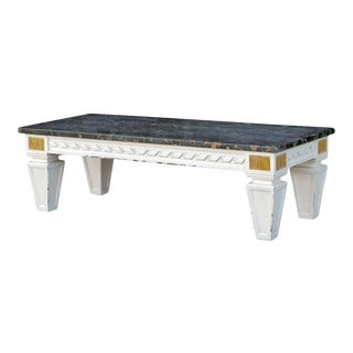 Coffee Table by Maison Jansen For Sale