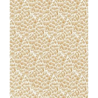 Gaar Gold Wallpaper - 1 Double Roll For Sale