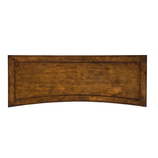 Brown Sarreid Delany Chest For Sale - Image 8 of 11
