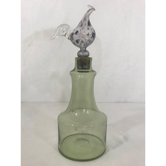 Kaj Franc Cockerel Vase For Sale - Image 10 of 10