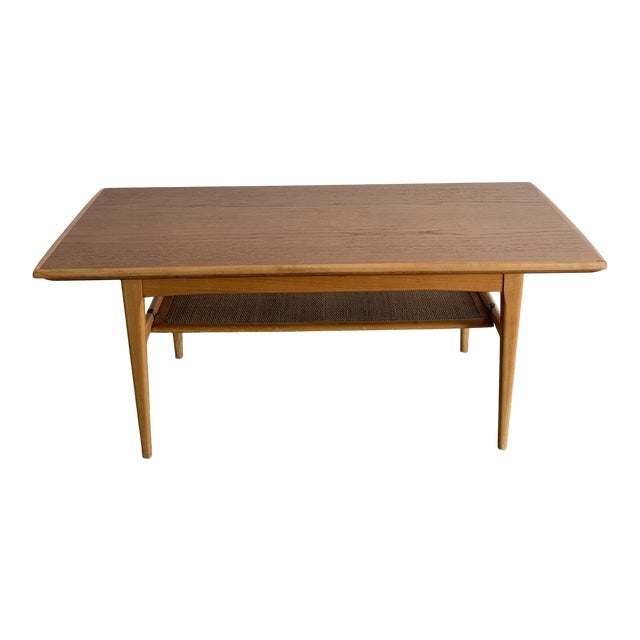 Covertible Coffee Table For Sale