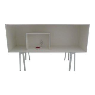 Butterfly Cabinet by Ronan and Erwan Bouroullec for Cappellini For Sale