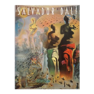 Salvador Dali - Masterpieces From the Salvador Dali Museum For Sale
