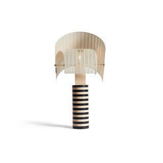 Mario Botta Table Lamp Preview