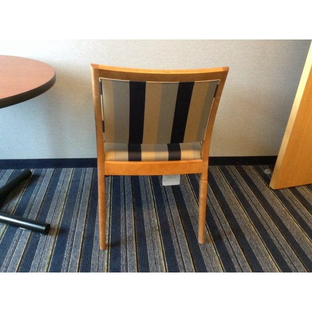 Bernhardt Carson Chairs - Pair - Image 5 of 7
