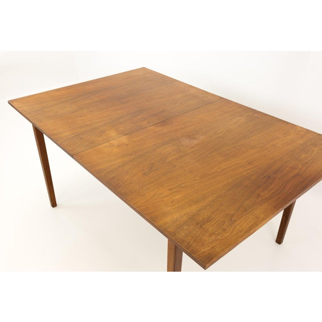 Mid Century Modern Dillingham Espirit Dining Table For Sale - Image 12 of 13