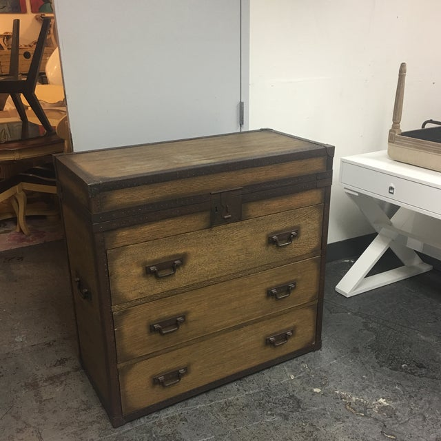 """Emerson """"Bentley"""" Chest of Drawers - Image 3 of 6"""