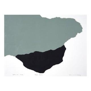"""Kyong Lee """"Die Masse 037"""", Painting For Sale"""