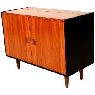 Mid-Century Modern Teak Storage Cabinet