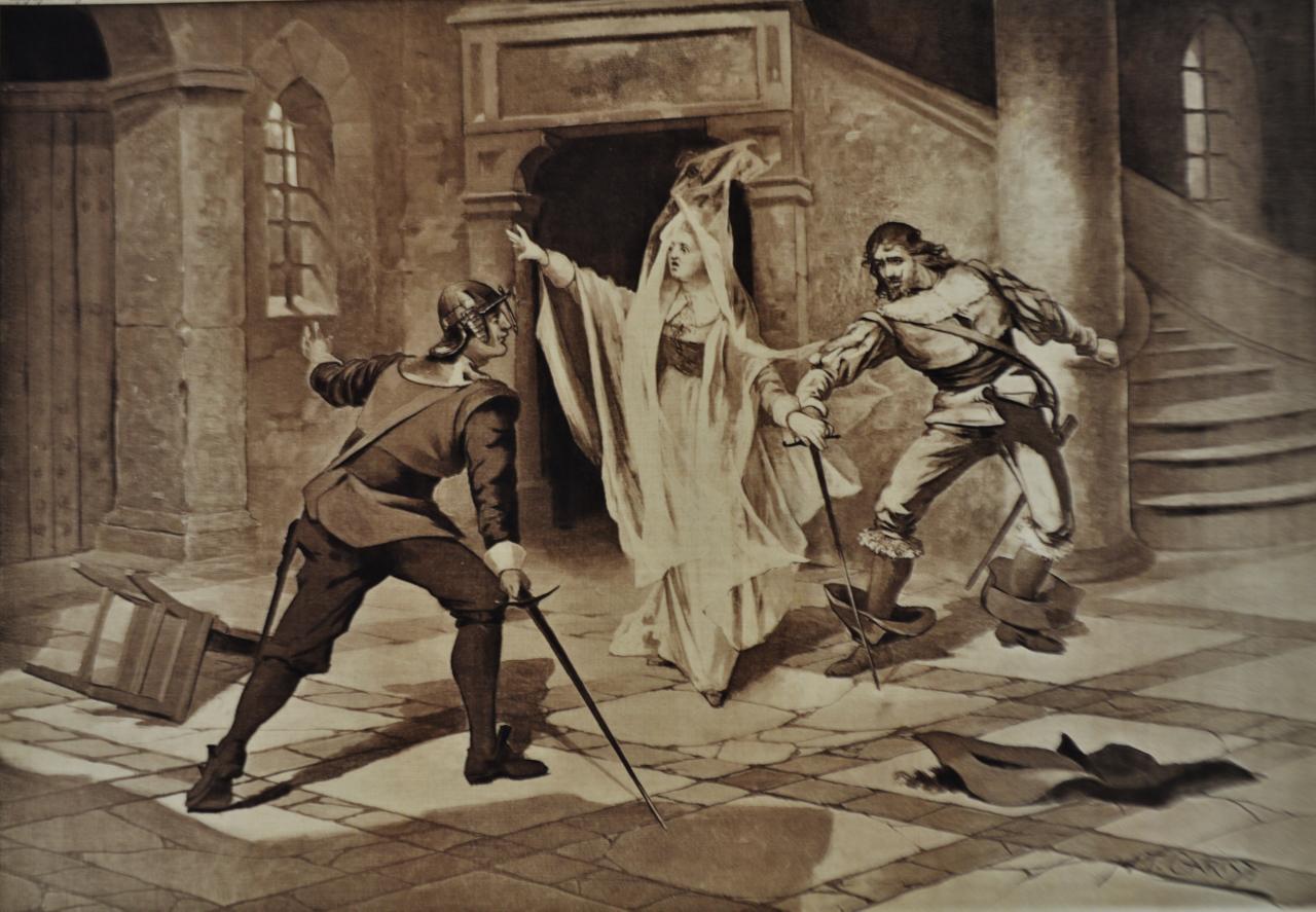 Bellini Nürnberg i puritani bellini opera henry t carris photogravure chairish