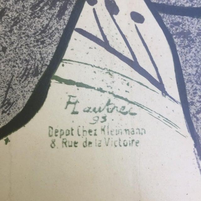 Lautrec Moulin Rouge Framed Poster - Image 8 of 11