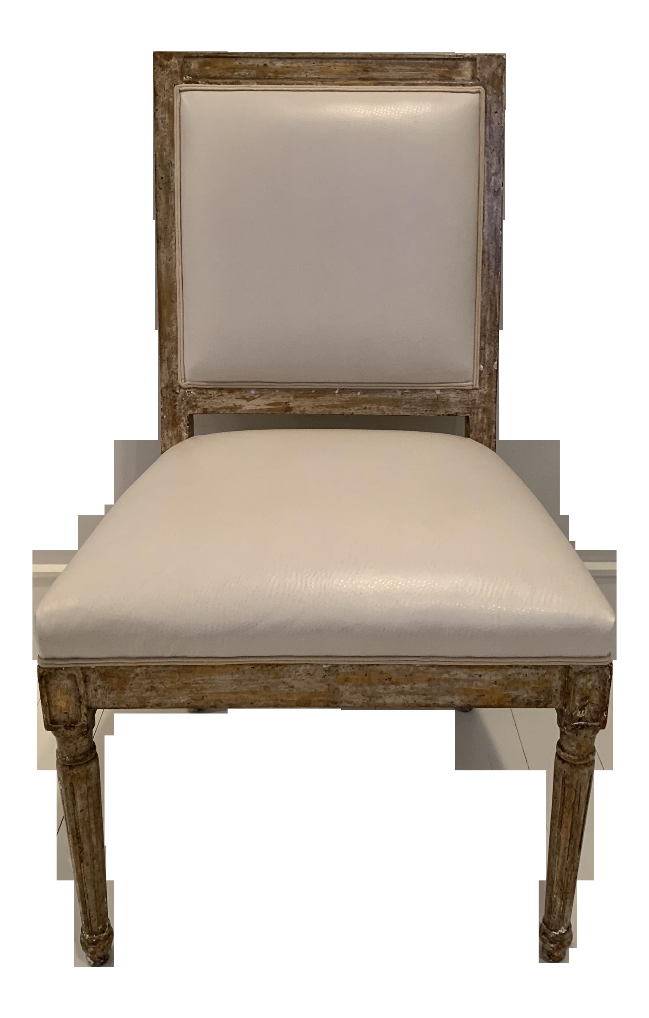 60er Vintage Tapioavaara Ära Stuhl Dining Chair Sprossenstuhl grün 1//3