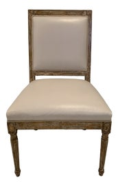Image of Boho Chic Side Chairs