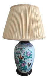 Image of Newly Made Antique Table Lamps
