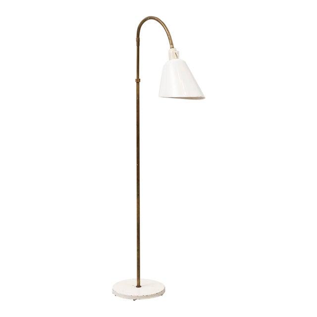 Arne Jacobsen Floor Lamp, Denmark, 1929 For Sale