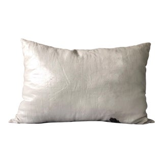 European King Sized Pillow For Sale