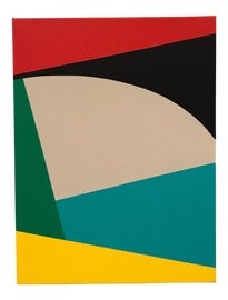 Image of Mid-Century Modern Paintings