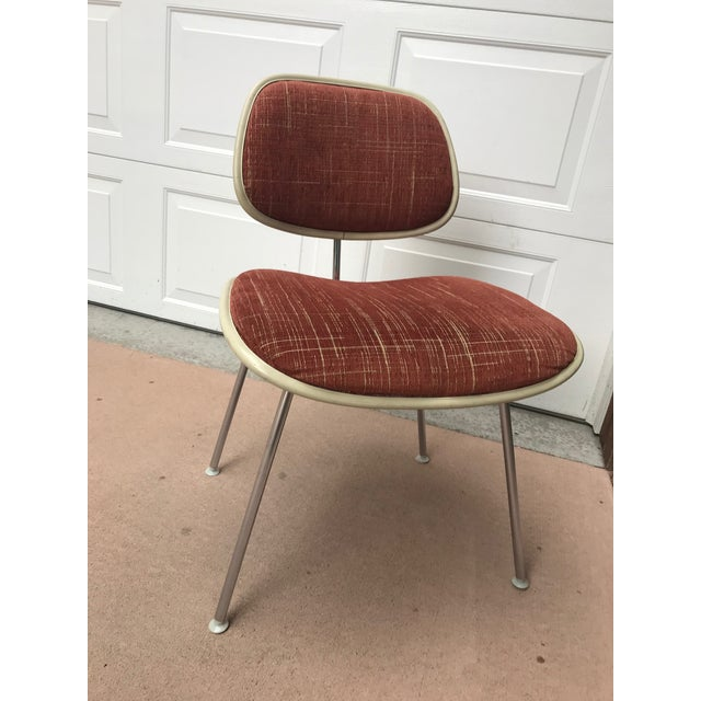1970s Eames for Herman Miller DCM Chairs - Set of 8 For Sale - Image 9 of 13