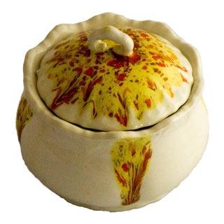 1970s Phil Mar Ceramic Dish For Sale