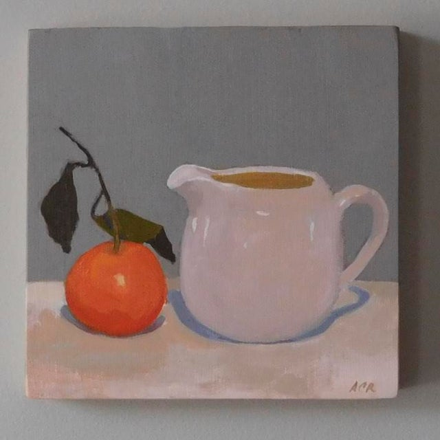 Clementine with Creamer by Anne Carrozza Remick - Image 5 of 6