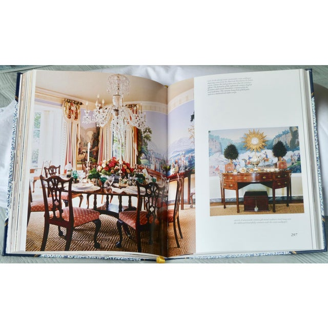 Mario Buatta, Interior Decorator Book For Sale - Image 4 of 8