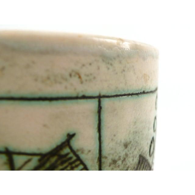 Ceramic Jacques Blin Ceramics For Sale - Image 7 of 10
