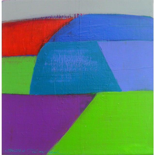 Landscape Design 5 Painting For Sale