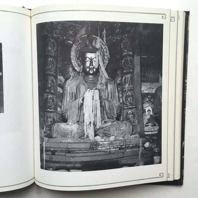 """""""A Portrait of Lost Tibet"""" Cultural History Vintage 1980 1st Edtn Photography Book For Sale In New York - Image 6 of 10"""