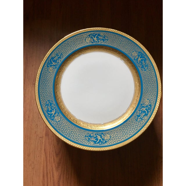 Rosenthal Bavaria Ivory Chargers - Set of 12 - Image 4 of 6