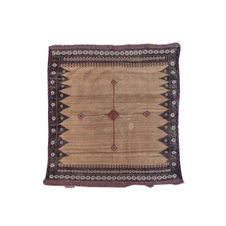 Baluch Flatwoven 'Sofreh' For Sale