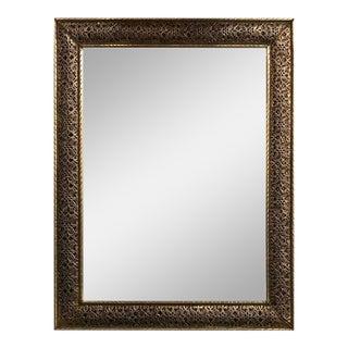 Moorish Style Mirror