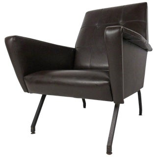 Italian Modern Side Chair For Sale